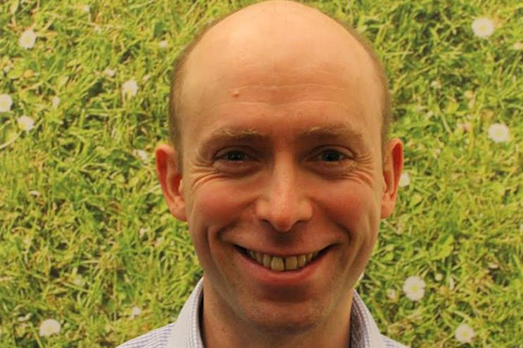 Martin Gee: joins Haymarket from Channel 4
