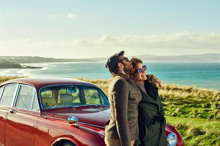 VisitBritain: SouthWest of England campaign was created with filmmakers from Genero