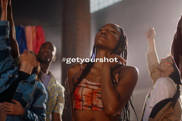 NHS: vaccine ad merges dance, spoken word and house music