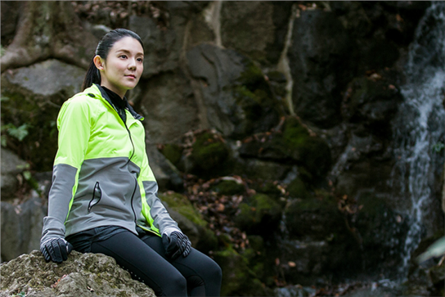 Model and runner GinOY was a spokesperson in Shangri-La's #LoyaltyIs campaign