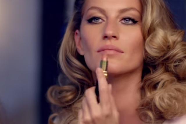 Chanel: viral stars Gisele Bundchen