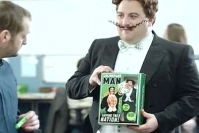 Gocompare.com: mini me by Dare