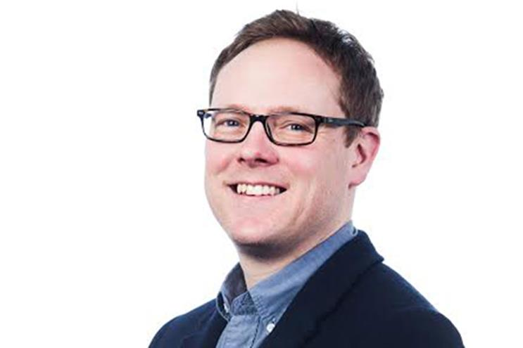Andy Goldsmith: Primesight's newly appointed sales director