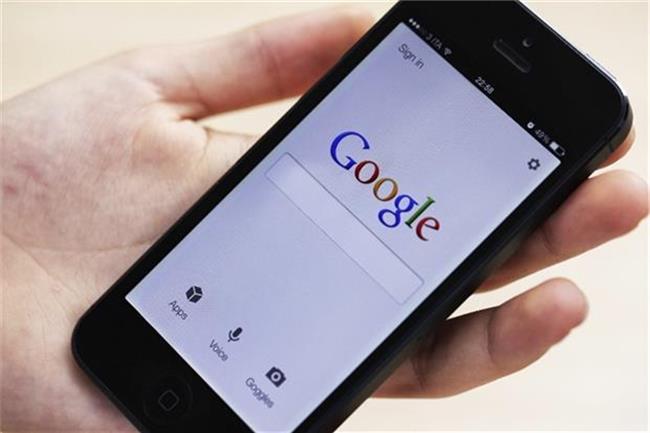 Google: dominating UK digital media market, fuelled by mobile