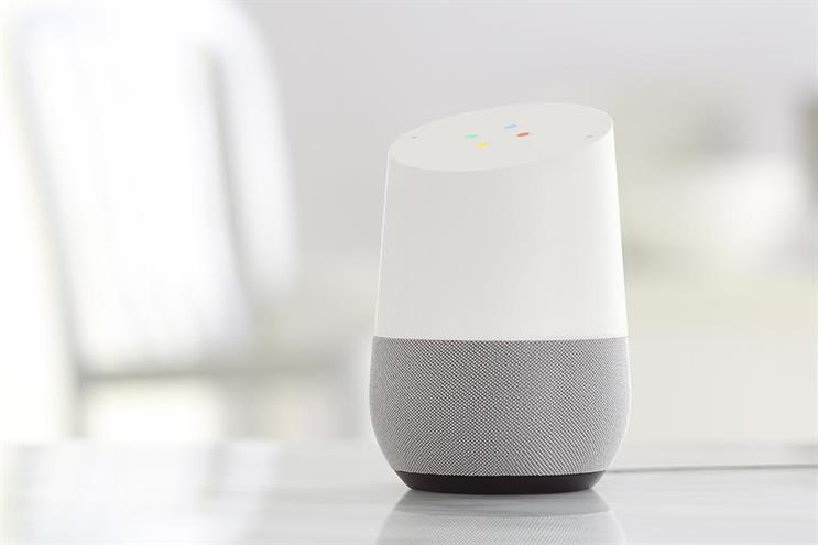 Why voice search will become a vital channel to engage consumers