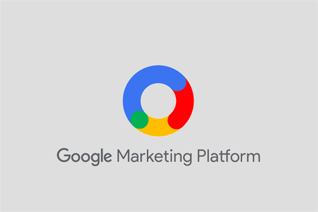 Google Marketing Platform: new branding revealed last month