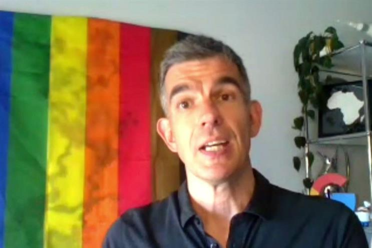 Google: EMEA president, business and operations Matt Brittin