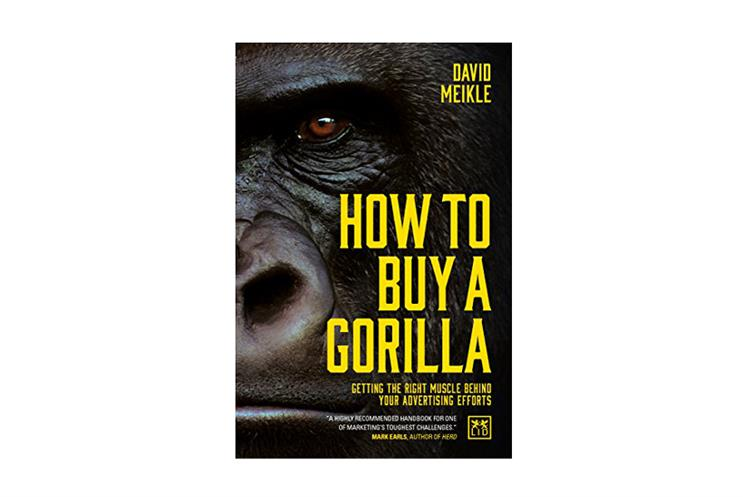 Lessons for marketers on 'buying a gorilla'