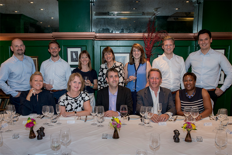 HR leaders from brands including McDonald's, Heineken, Conde Nast, Coca Cola and Santander came together to discuss talent