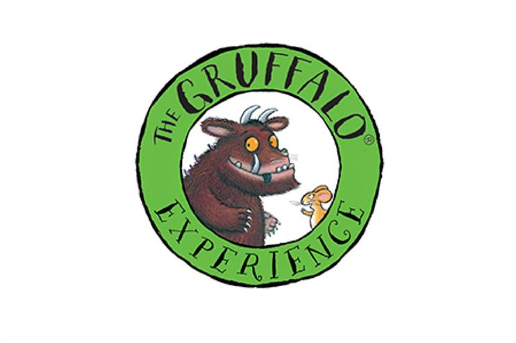 bf91db88d The Gruffalo Experience will first launch in Sheffield