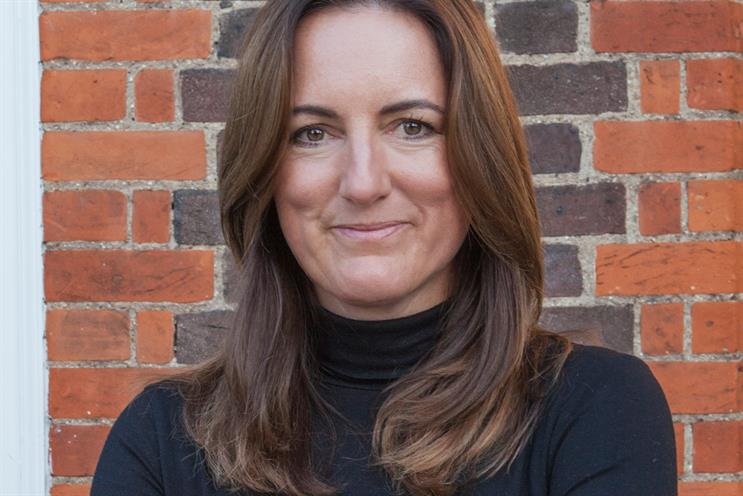 Tania Harwood: joins the Guardian team