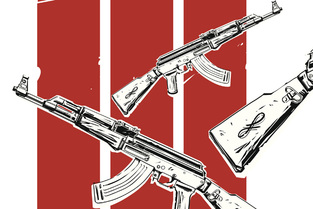 AK47: an example of a successful brand?
