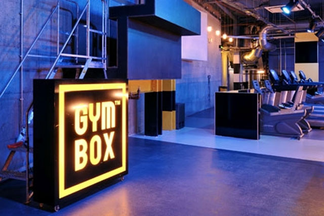 Gymbox: appoints Albion to its advertising account