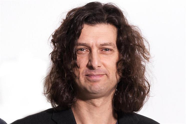 Ben Rachel: planning director, Soul