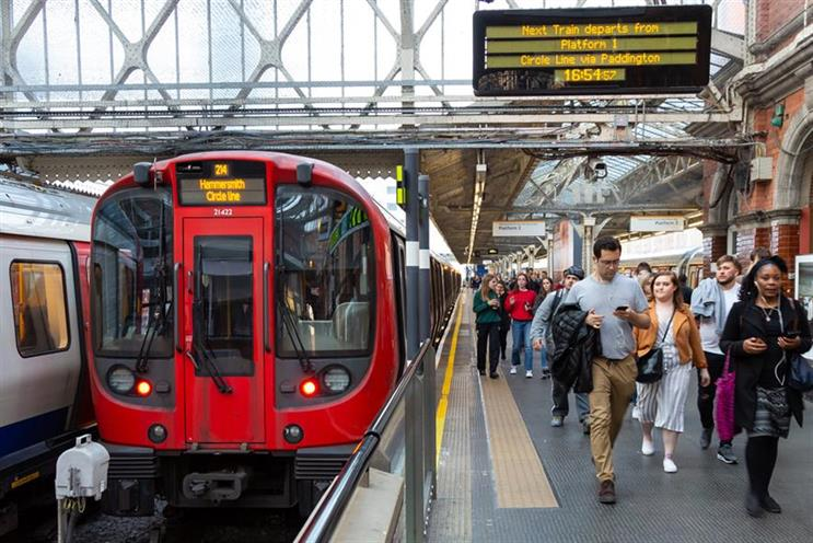TfL: operations have been severely disrupted by the Covid pandemic
