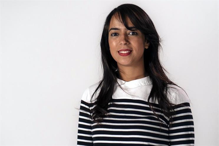 Hanan Belarbi: R/GA's new head of data for EMEA