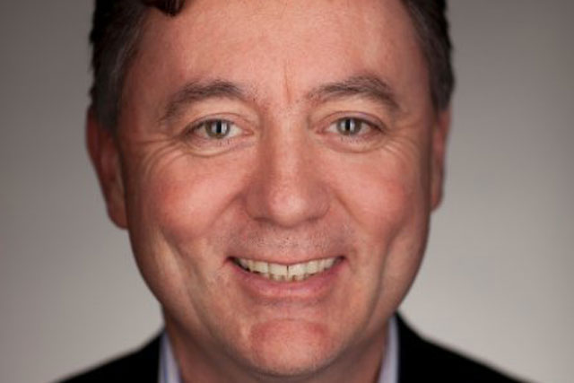 Patrick Hanson-Lowe: becomes chairman of the international agencies council of the EACA