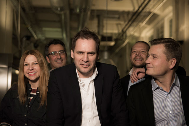 The World's Leading Indpendent Agencies 2014:  Hasan & Partners