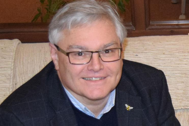 Richard Powell: Hat's incoming director