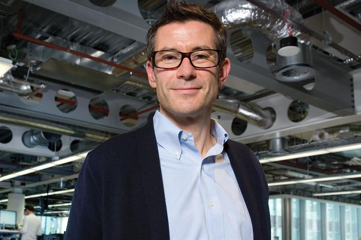 Steve Hatch: Facebook takes responsibility and welcomes regulation