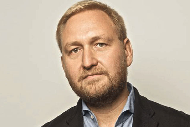 Simon Hathway: becomes Cheil Worldwide's global chief retail officer