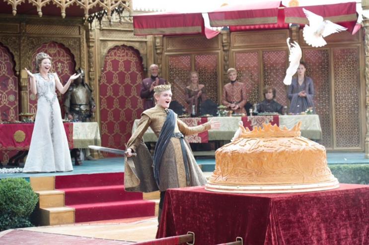 HBO promises plenty of surprises at Taste of HBO (@HBO_UK)