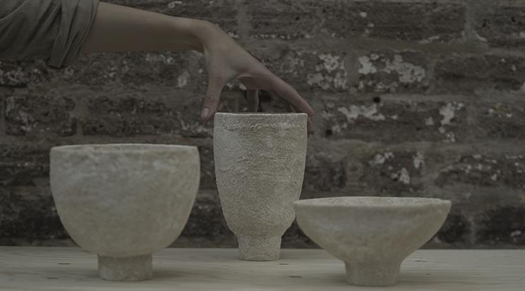 Nova Awards: winning project BacTerra aims to use bacteria to reduce environmental impact of pottery