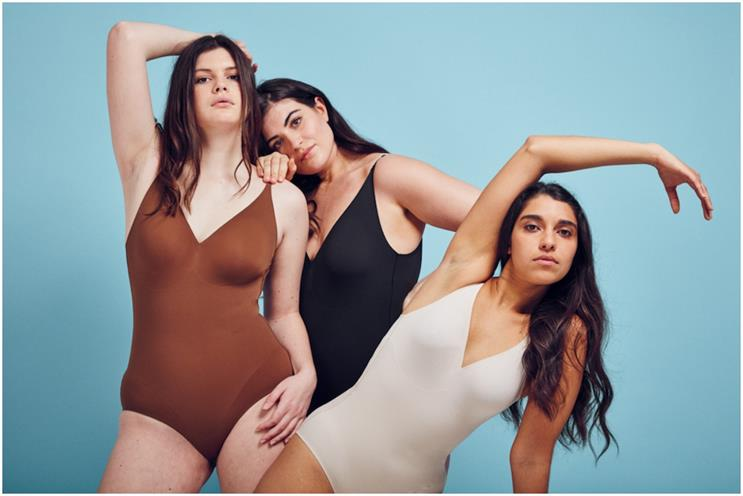 Heist: latest campaign asks if shapewear is anti feminist