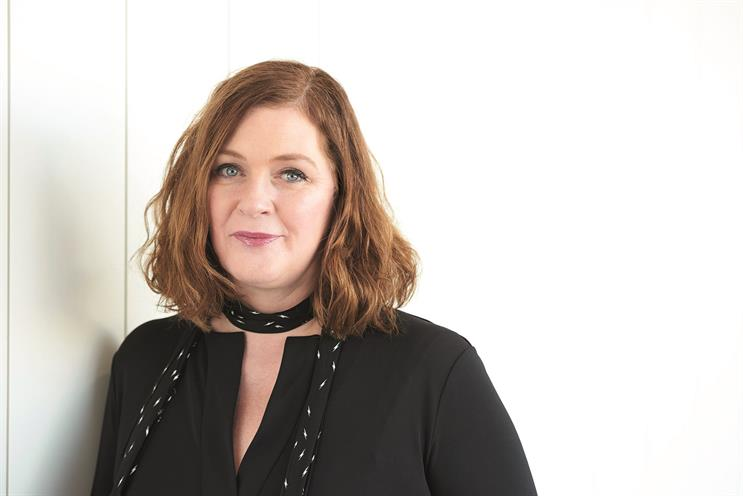 Helen Matthews named chief people officer at Ogilvy UK