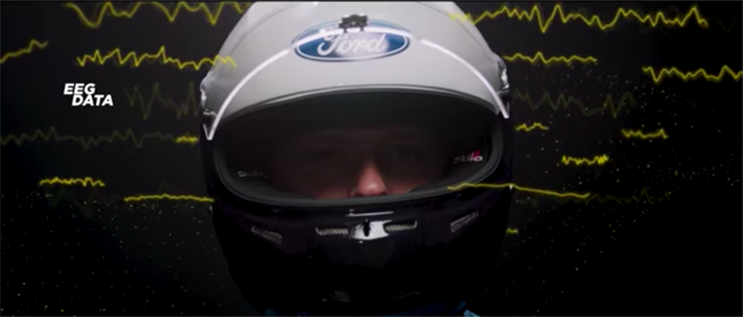Why Ford invented a brain-scanning helmet