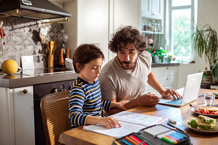 Home-schooling taught me an important lesson about creativity