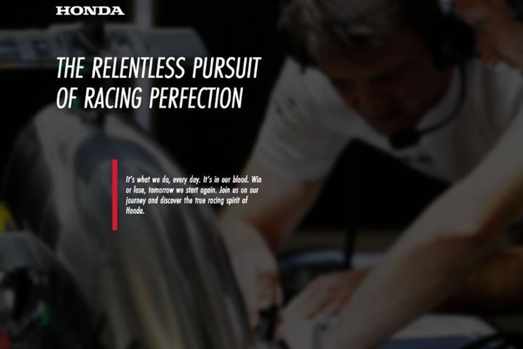 Honda: celebrating its F1 history ahead of Australian Grand Prix