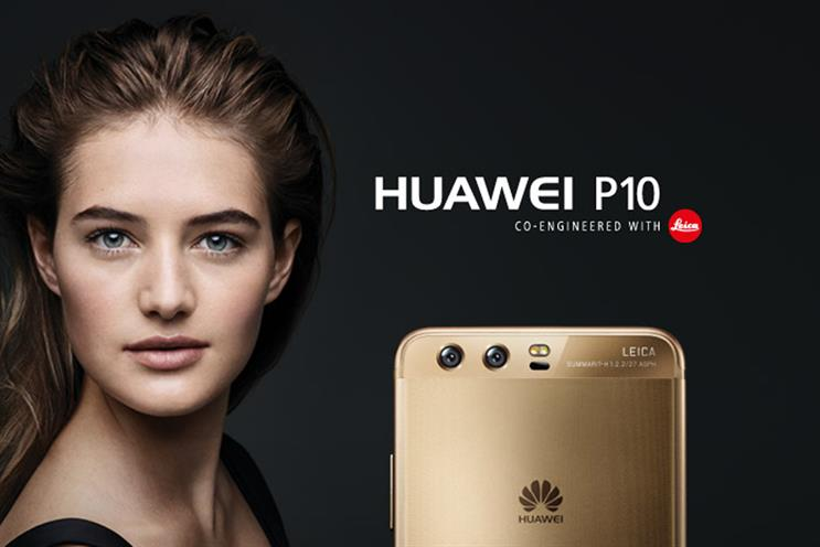Chinese mobile maker Huawei launches its own app store in Europe