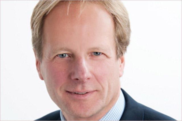 Keith Hunt: a managing partner at Results International
