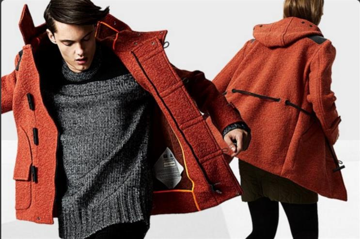 Hunter plans to step away from the traditional fashion calendar