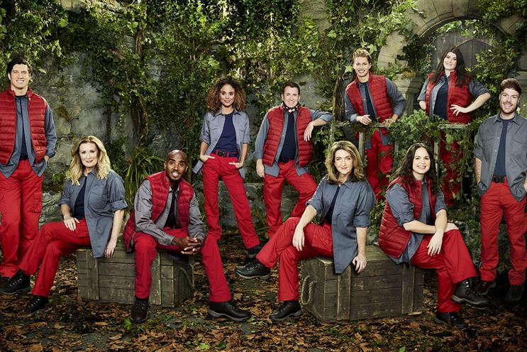 I'm a Celebrity... Get Me Out of Here: this year's show is based in Wales