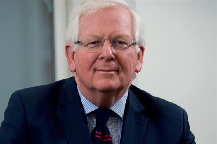 Ian Twinn: the outgoing ISBA director of public affairs