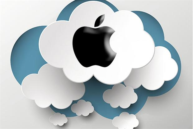 iCloud: storage was allegedly hacked last month