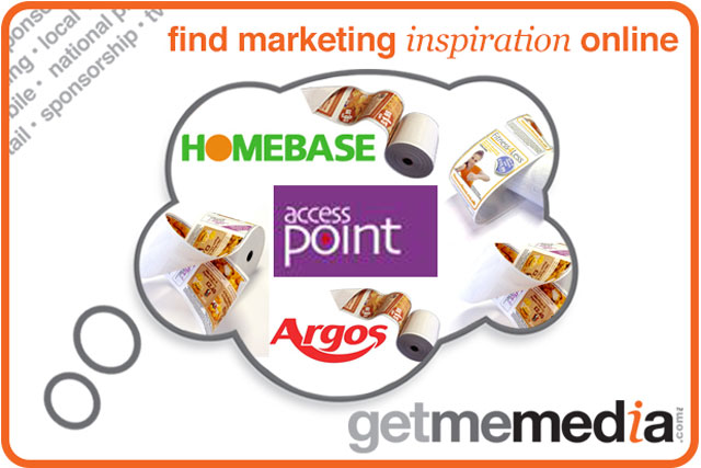 Engage Directly with Homebase and Argos Customers