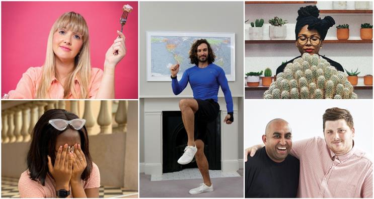 Instagram at 10: The Brits who built their businesses on Insta