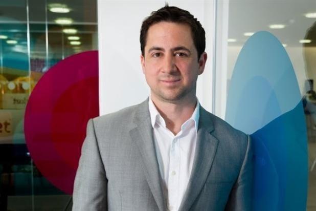 Arif Durrani: head of media at Campaign / editor of MediaWeek