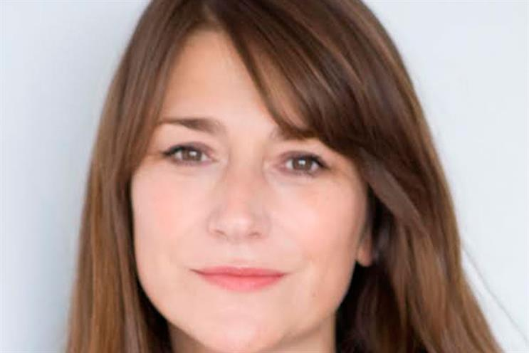 Julia Ingall: Ogilvy & Mather Group's HR Director, UK & EMEA