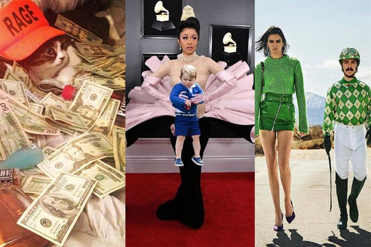 15 Instagram accounts Campaign's A Listers think you should follow