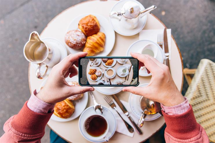 Instagram: average engagement fell in 2020 (Photo: Getty Images)