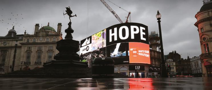 A view from Campaign: Advertising can play an outsized role in the recovery