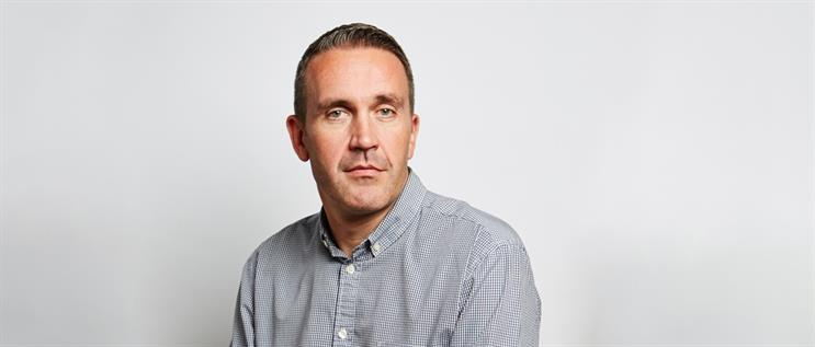 Love CEO Trevor Cairns on dropping fees for a start-up equity deal