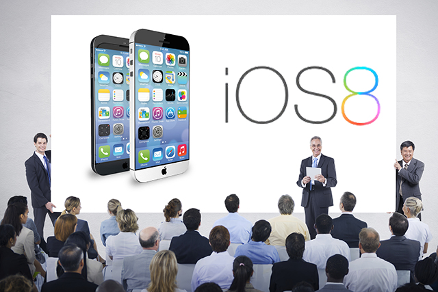 Why marketers should get to grips with Apple's iOS 8