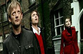 ITV launches ad to support Primeval series