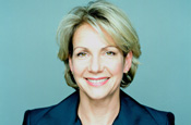 Five chief executive Jane Lighting