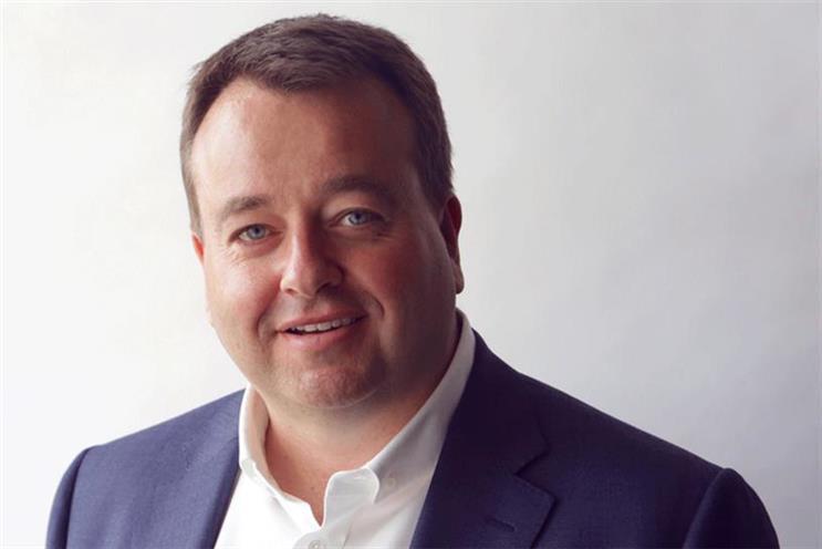 Talley: before Immediate had been Yahoo's UK managing director
